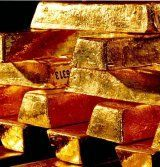 Goldpreis auf dem tiefstem Stand seit fast sechs Jahren