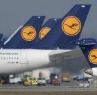 Lufthansa und Verdi sind über Tarife für Bodenpersonal einig