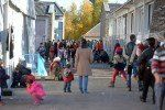 Flüchtlinge: Vorarlberg erfüllt Quote nahezu
