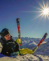 Skisaison startet dank guter Schneelage pünktlich