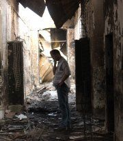 Klinik in Kunduz getroffen: USA räumen Versagen ein