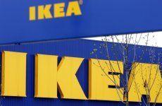 Ikea plant Filiale in Memmingen