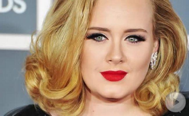"""Adele's neues Album """"25"""" sorgt für sehr unterschiedliche ..."""