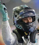 Nico Rosberg eroberte auch in Abu Dhabi Pole Position