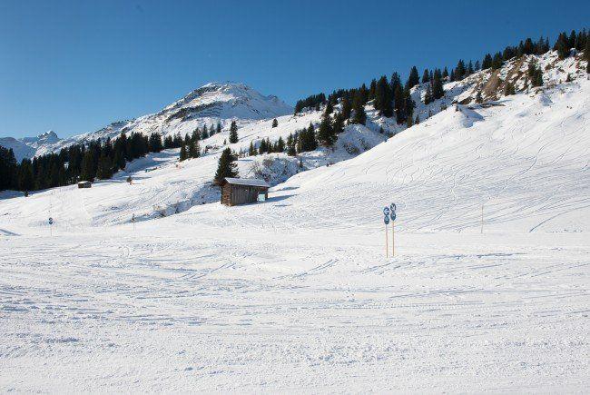 Seilbahner wälzen Pläne für ein Skigebiet der Superlative