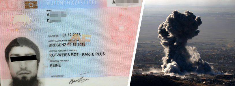 Vorarlberger IS-Kämpfer im Irak getötet