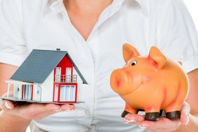 wohnen wird immer teurer kosten in vorarlberg besonders hoch vol at. Black Bedroom Furniture Sets. Home Design Ideas