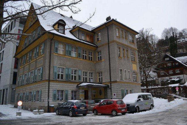 Feldkirch sucht neues Jugendhaus - Gemeinde Feldkirch - VOL.AT