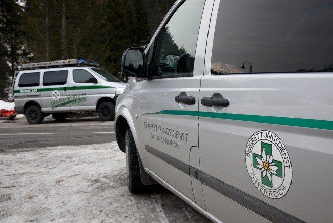 Skiunfall in Lech – Zeugen gesucht