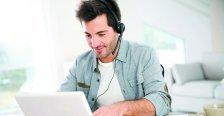 Modern online studieren