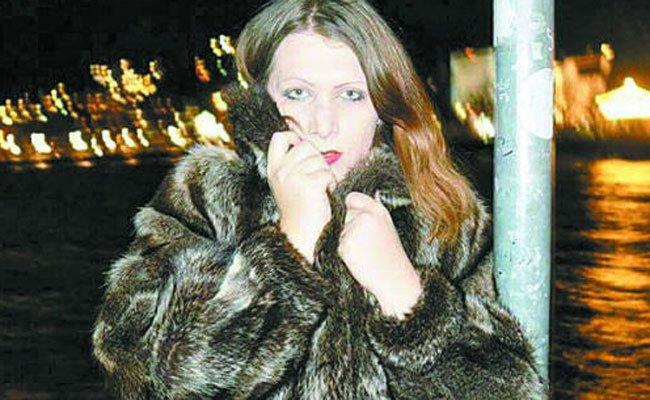 Amelie macht die Ausbildung zur Modedesi- gnern – Stlye ist ihr deshalb sehr wichtig.