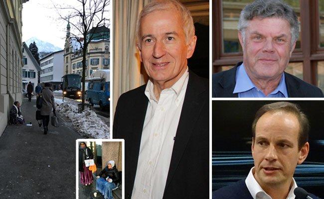 Hat sich das Bettelverbot in Vorarlbergs Städten bewährt?
