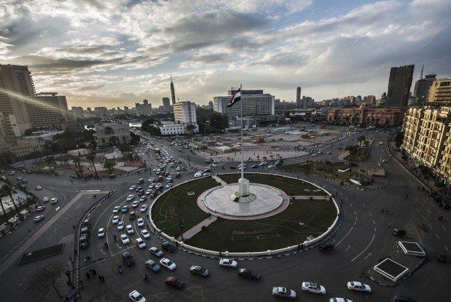 Nach dem sogenannten Arabischen Frühling ist Ägypten in eine rigorose Repression zurückgefallen