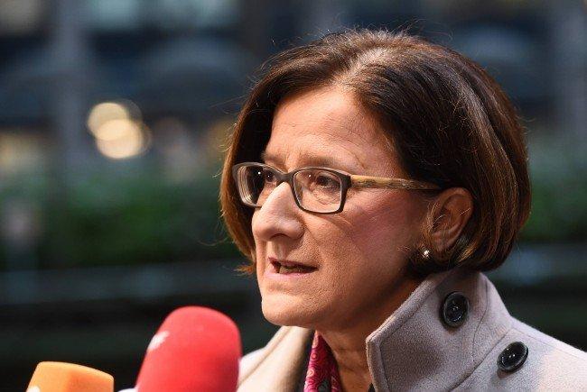 """Innenministerin: """"Polizei wird jedem einzelnen Fall entschlossen nachgehen"""""""