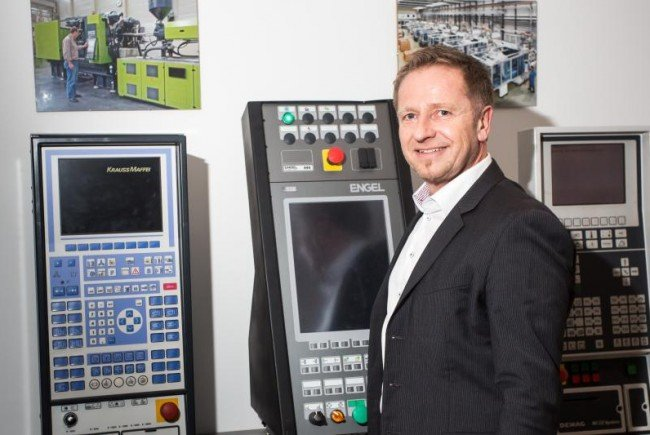 Rankweiler Firma TIG für Sonderpreis Econovius nominiert.
