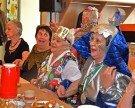 Toller Faschingsausklang der Bludenzer Pensionisten