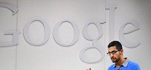 200 Mio. Dollar schweres Aktien-Geschenk für Google-Chef