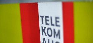 Telekom Austria drehte Nettoergebnis 2015 deutlich ins Plus