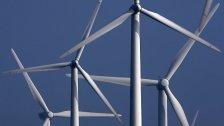 Anteil Erneuerbarer Energien bei 16 Prozent