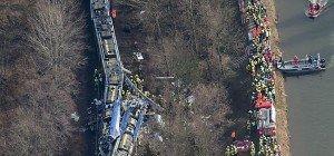 Zahl der Todesopfer des Zugsunglücks in Bayern stieg auf elf