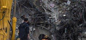 Bergungsarbeiten nach Erdbeben in Taiwan eingestellt