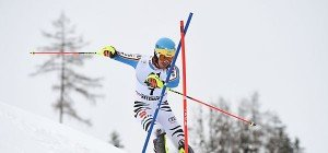 Neureuther-Sieg im Naeba-Slalom – Schwarz Dritter