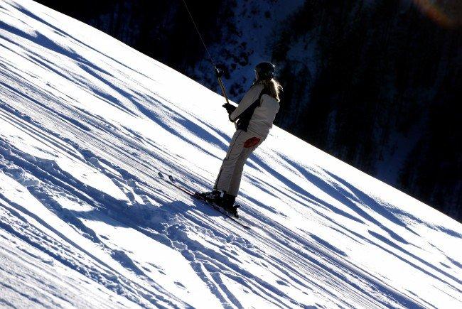 Fahrerfluchtunfälle auf Bregenzerwälder Skipisten