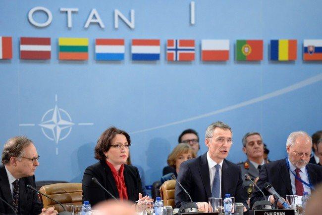 Außenminister Asselborn: Beistand nur bei eindeutigem Angriff.