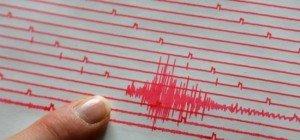 Erdbeben der Stärke 2,5 bei Wald am Arlberg