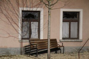 Explosion bei Flüchtlingsunterkunft in Hard: Polizei tappt im Dunkeln