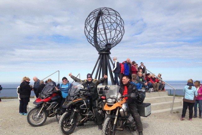 Motorradtouren partnersuche