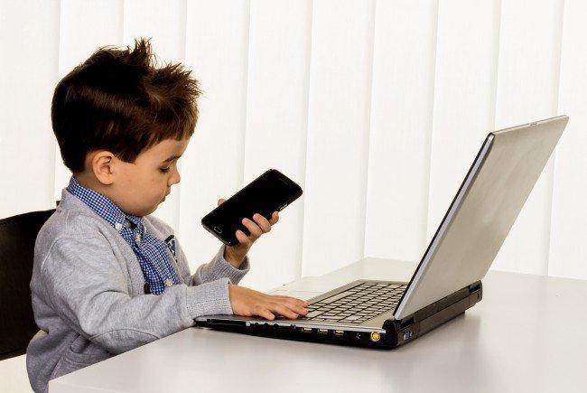 Bewußtseinsbildung für Kinder und Jugendliche: Das Internet sicher nutzen.