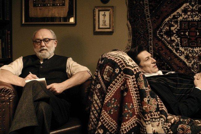 kino einmal anders der vampir auf der couch th ringen. Black Bedroom Furniture Sets. Home Design Ideas