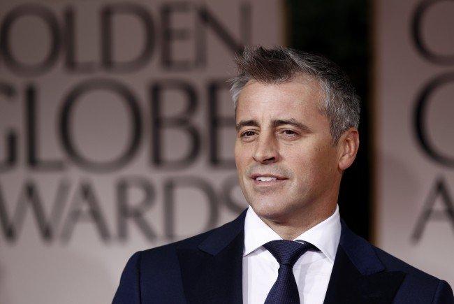 """Bekannt wurde der US-Schauspieler als """"Joey"""" in der Serie """"Friends""""."""