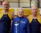 Acht Goldmedaillen bei VLV Hallenmeisterschaften