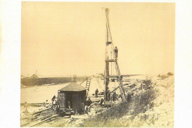 Bereits für den Rheindurchstich im Jahr 1900 musste Fußach mehr als 360.000 m2 wertvollen Landwirtschaftsgrund opfern.