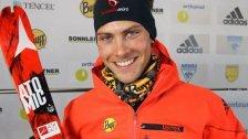Daniel Zugg verpasste eine EM-Medaille knapp