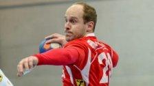 Harder Handballer unter-liegen in Krems mit 25:28