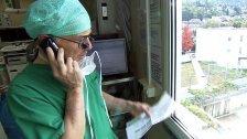 Doku über Krankenhaus Feldkirch im Fernsehen