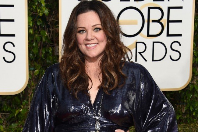 melissa mccarthy zu gilmore girls comeback ich wurde nicht gefragt vol at. Black Bedroom Furniture Sets. Home Design Ideas
