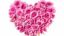 Zum Valentinstag: Jetzt Blumenstrauß gewinnen!