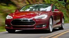 Lust auf eine Spritztour mit dem Tesla Model S?