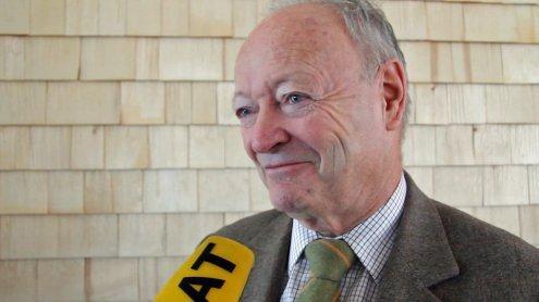 """Andreas Khol: """"Die Regierung Schüssel war eine der Besten"""""""