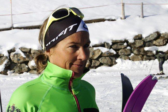 Abschluss im Skitourencup am Arlberg