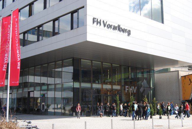 Meiste Plätze gehen an FH OÖ und FH Joanneum.
