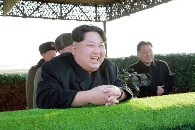 Wie viel von einem Diktator steckt in Dir?