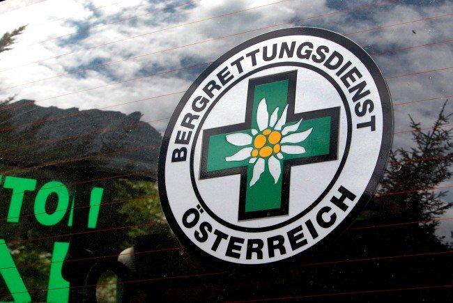 Der Abtransport erfolgte durch die Bergrettungen Riezlern, Mittelberg und Oberstdorf.