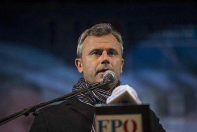 Die SPÖ ist entrüstet über Hofers Aussagen.