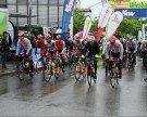 Andi Bajc ist neuer Vorarlberg Rad GP-Champion, Patrick Jäger wird Siebenter