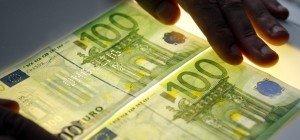Gefälschte Euro-Scheine aus Bulgarien auch nach Österreich gelangt